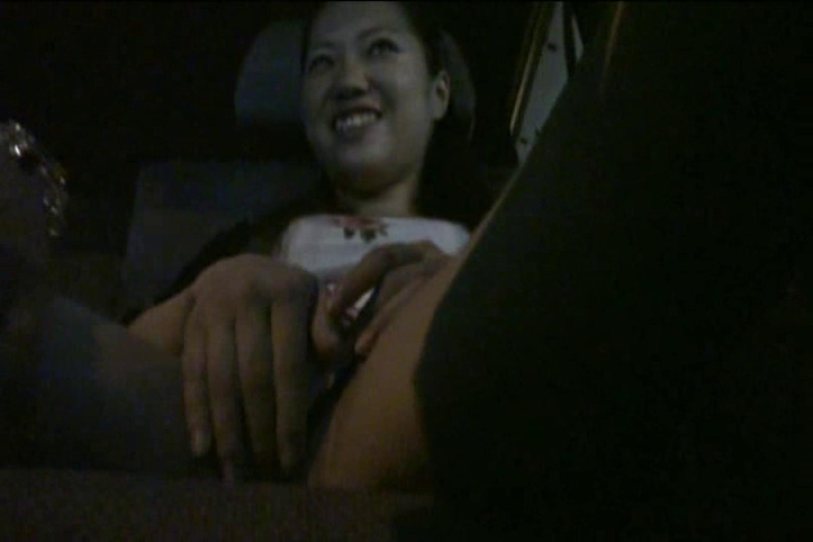 車内で初めまして! vol01 投稿 | ハプニング映像  102PIX 85