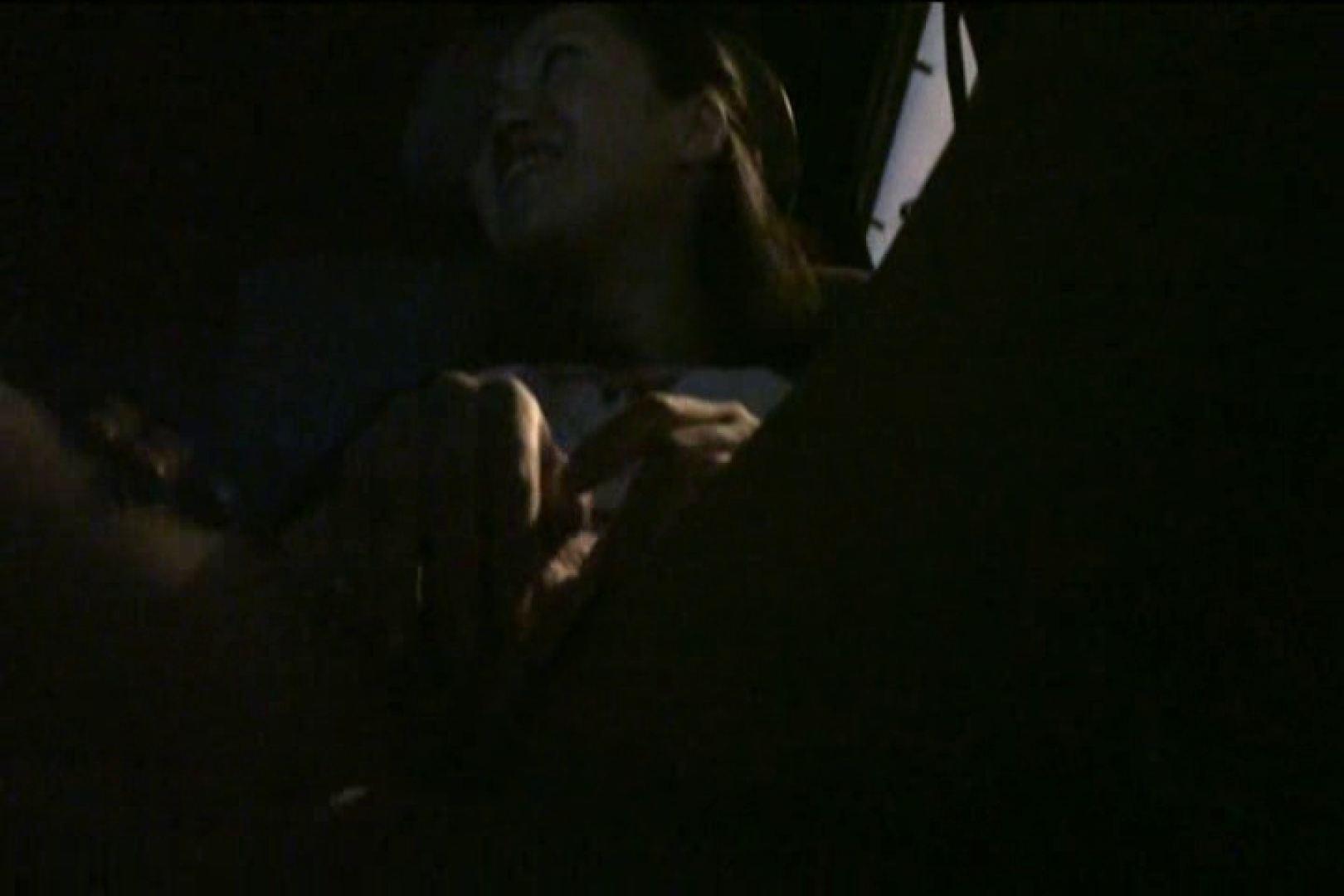 車内で初めまして! vol01 投稿 | ハプニング映像  102PIX 91