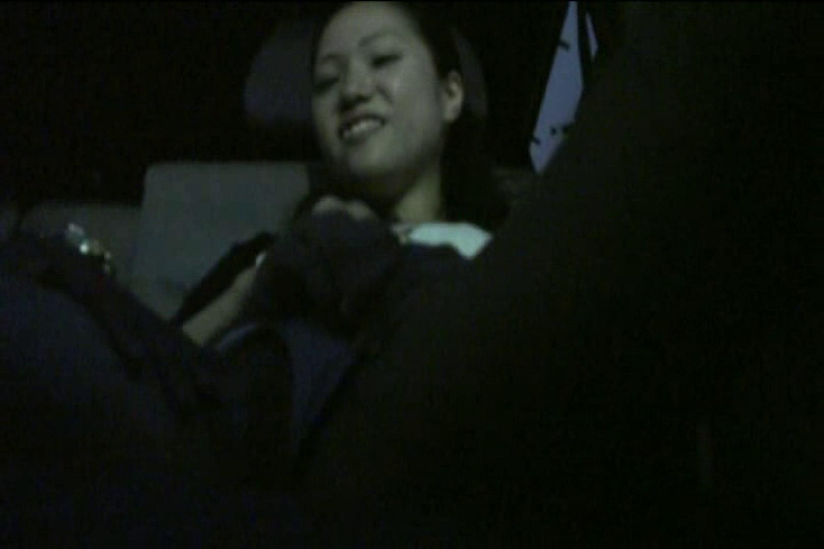 車内で初めまして! vol01 車でエッチ SEX無修正画像 102PIX 94