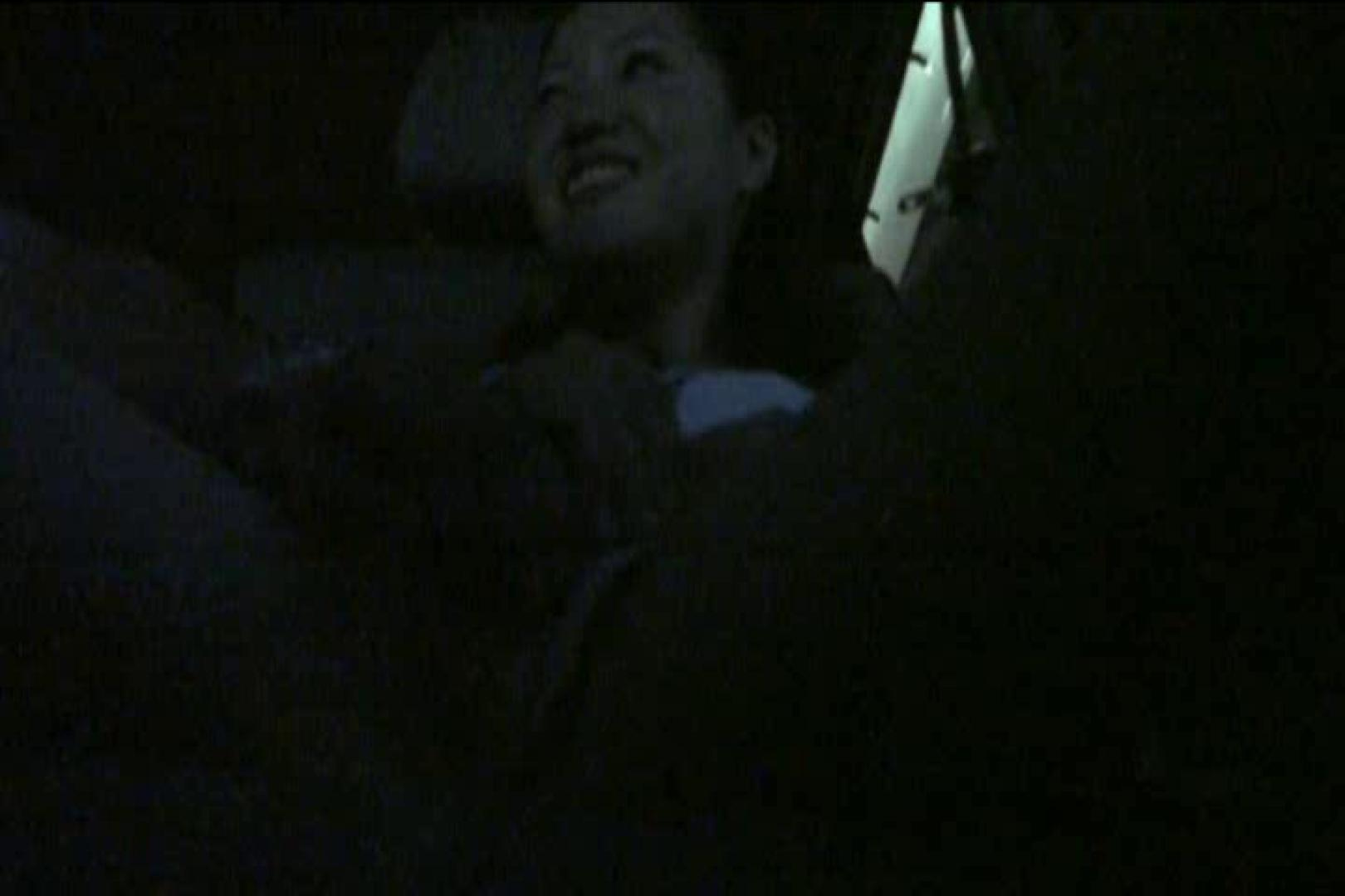 車内で初めまして! vol01 投稿 | ハプニング映像  102PIX 97