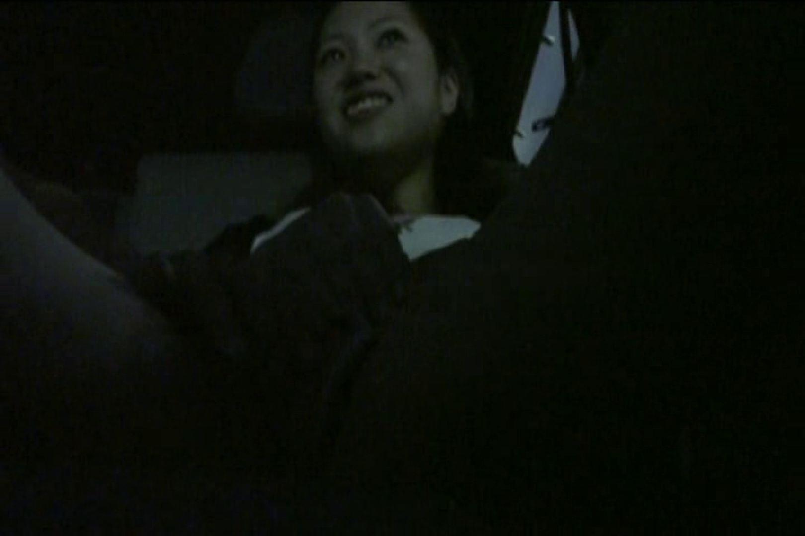 車内で初めまして! vol01 出会い系 えろ無修正画像 102PIX 101