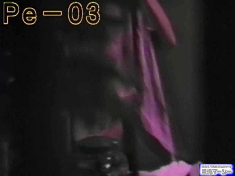 丸秘盗撮 隣の民家vol.3 潜入 盗撮動画紹介 103PIX 93