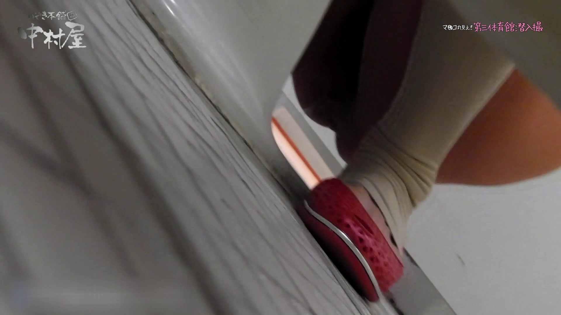 第三体育館File044長身のバレー部員が目の前の個室に入ってくれました。後編 乙女のエロ動画 AV動画キャプチャ 106PIX 60