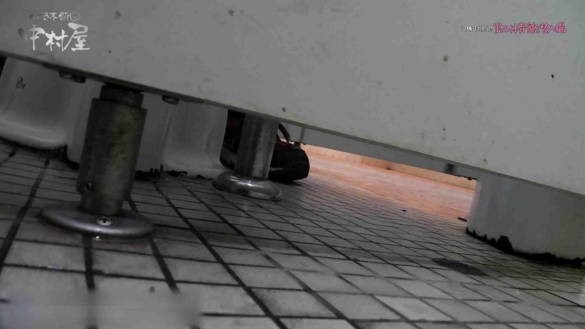 第三体育館File044長身のバレー部員が目の前の個室に入ってくれました。後編 体育館 オマンコ無修正動画無料 106PIX 101