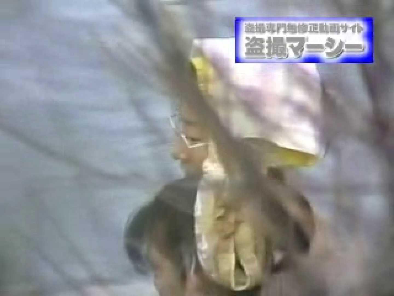 激潜入露天RTN-05 追跡 のぞき動画キャプチャ 86PIX 37