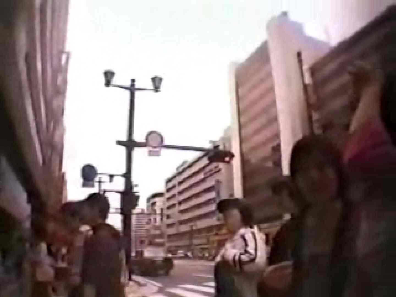 高画質版! 2002年ストリートNo.6 盗撮シリーズ  79PIX 3