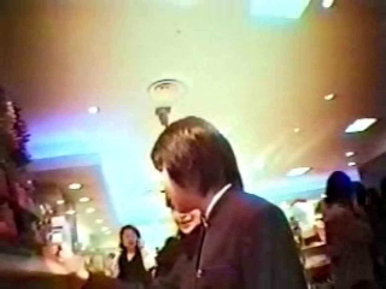 高画質版! 2002年ストリートNo.6 盗撮シリーズ | パンティ  79PIX 31