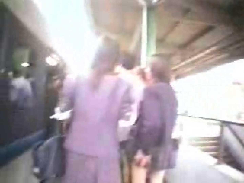 高画質版! 2002年ストリートNo.6 盗撮シリーズ | パンティ  79PIX 43