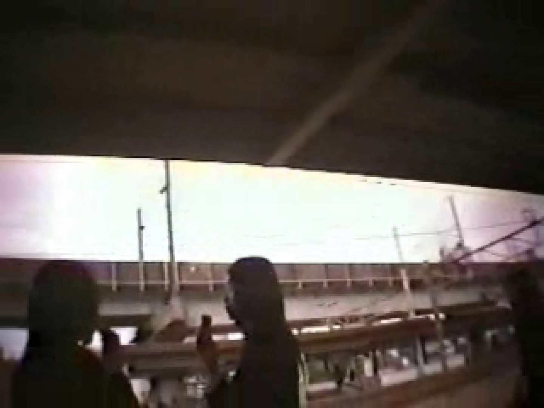 高画質版! 2002年ストリートNo.6 盗撮シリーズ  79PIX 48