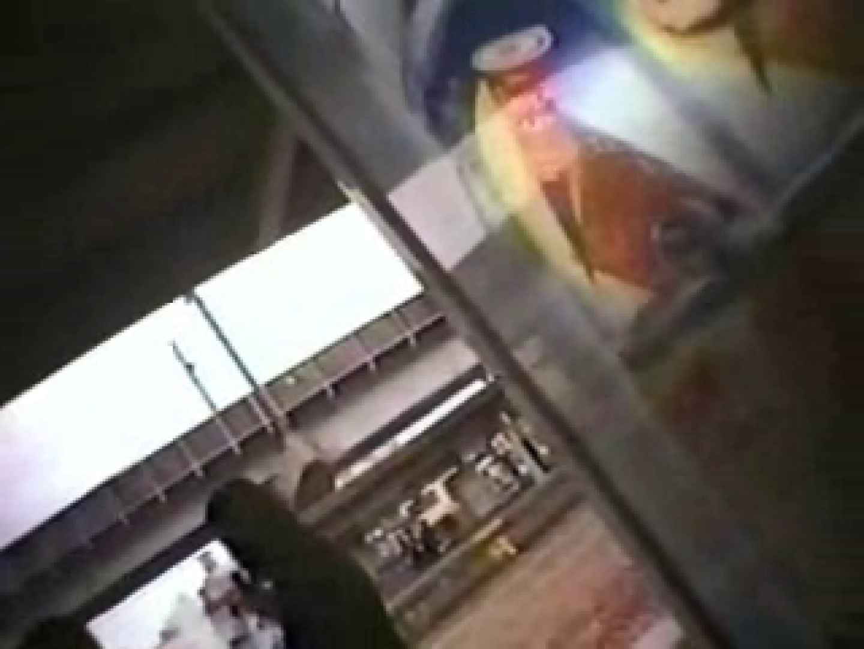 高画質版! 2002年ストリートNo.6 盗撮シリーズ | パンティ  79PIX 49