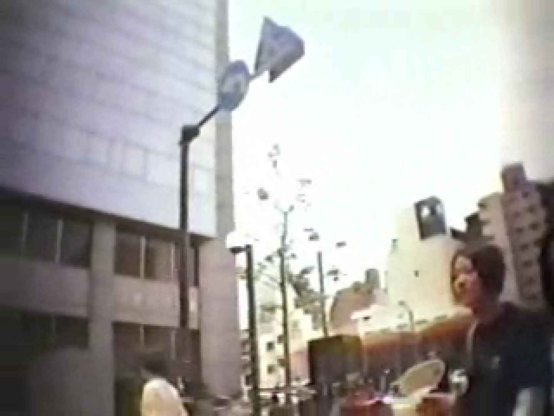 高画質版! 2002年ストリートNo.6 盗撮シリーズ  79PIX 57