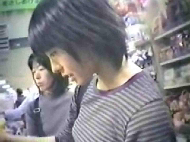 高画質版! 2002年ストリートNo.6 盗撮シリーズ | パンティ  79PIX 79