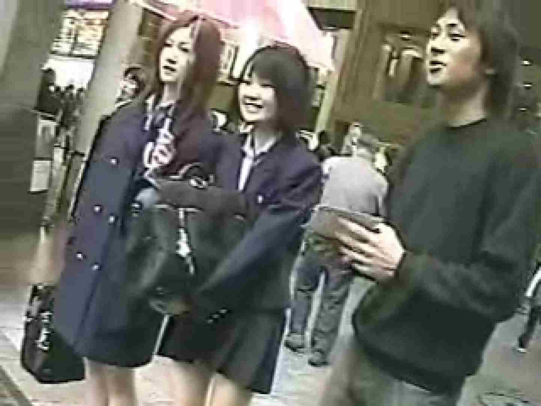 高画質版! 2003年ストリートNo.1 ギャルのエロ動画 オマンコ無修正動画無料 86PIX 82