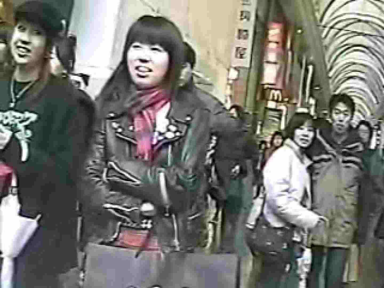 高画質版! 2003年ストリートNo.1 パンティ オマンコ無修正動画無料 86PIX 83