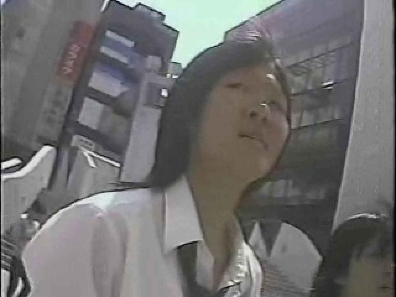 高画質版! 2004年ストリートNo.8 制服編 おまんこ無修正動画無料 95PIX 24