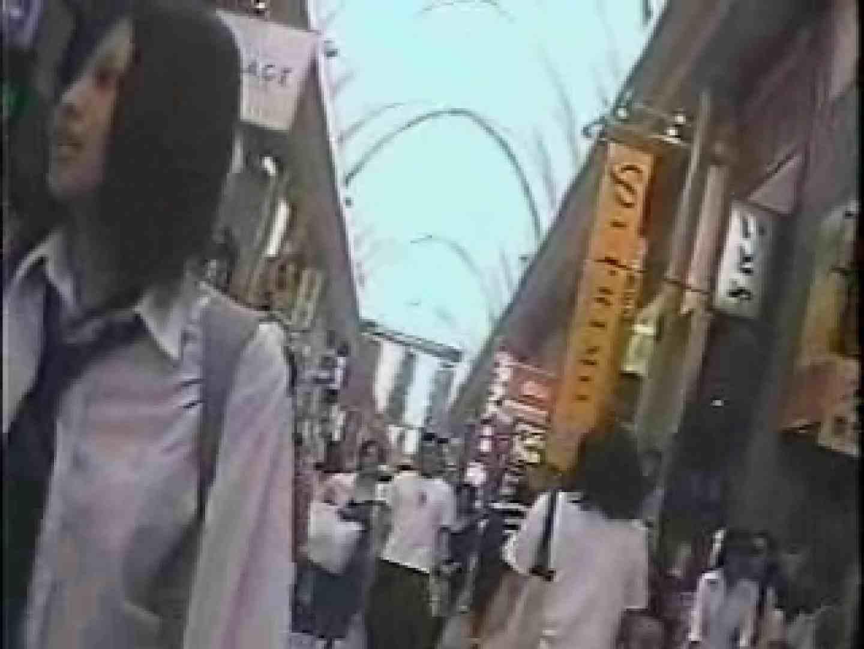 高画質版! 2004年ストリートNo.8 チラ ヌード画像 95PIX 47