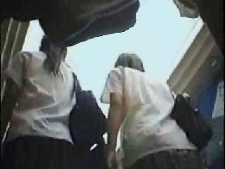 高画質版! 2004年ストリートNo.8 制服編 おまんこ無修正動画無料 95PIX 74