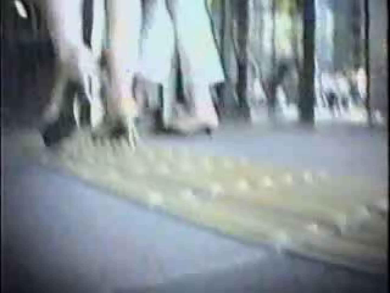 高画質版! 2004年ストリートNo.8 パンチラ   高画質  95PIX 91