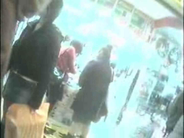 巨乳おまんこ:高画質版! 2006年ストリートNo7:のぞき本舗 中村屋