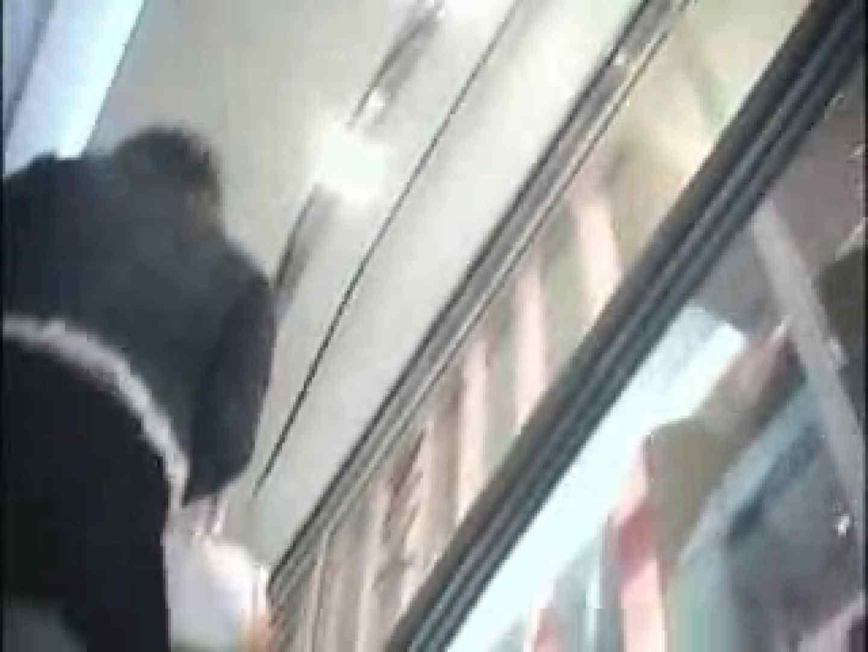 高画質版! 2007年ストリートNo.1 パンチラ 盗撮動画紹介 95PIX 10