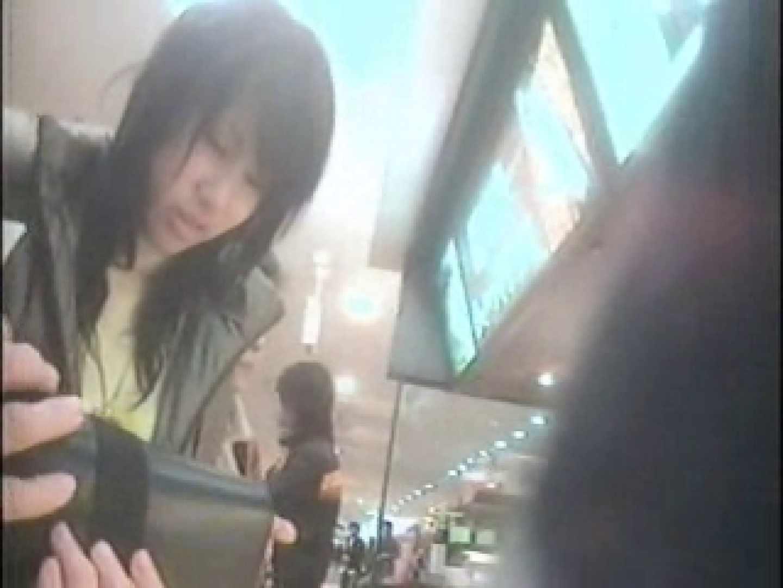高画質版! 2007年ストリートNo.1 パンチラ 盗撮動画紹介 95PIX 22