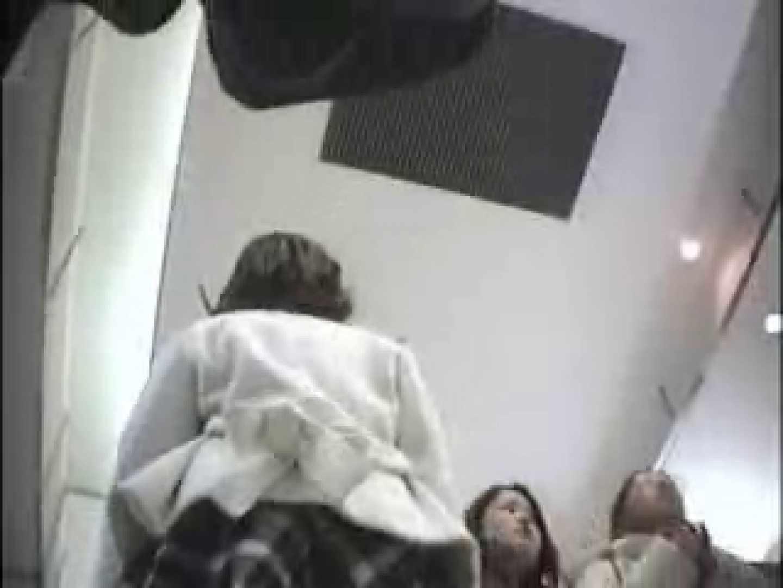 高画質版! 2007年ストリートNo.1 パンチラ 盗撮動画紹介 95PIX 94