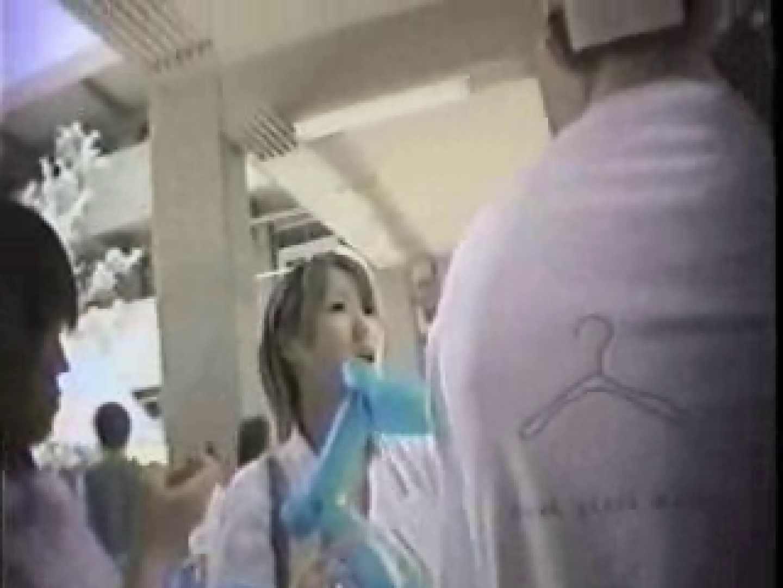 巨乳おまんこ:高画質版! 2002年春の学園祭:のぞき本舗 中村屋
