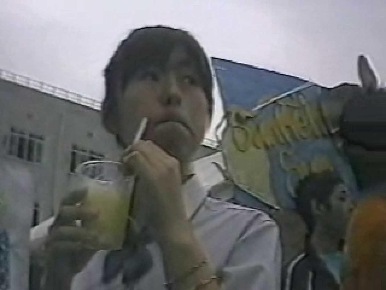 高画質版! 2004年秋の学園祭9~10月 高画質  90PIX 64