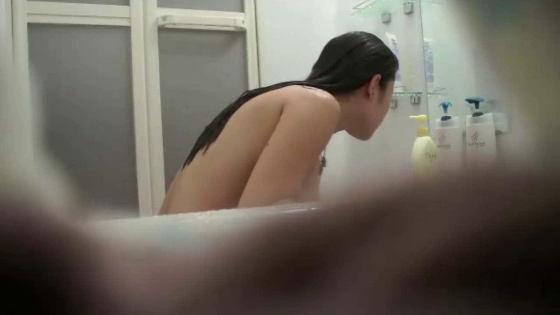 わが愛しき女良達よFile.28 入浴  113PIX 28