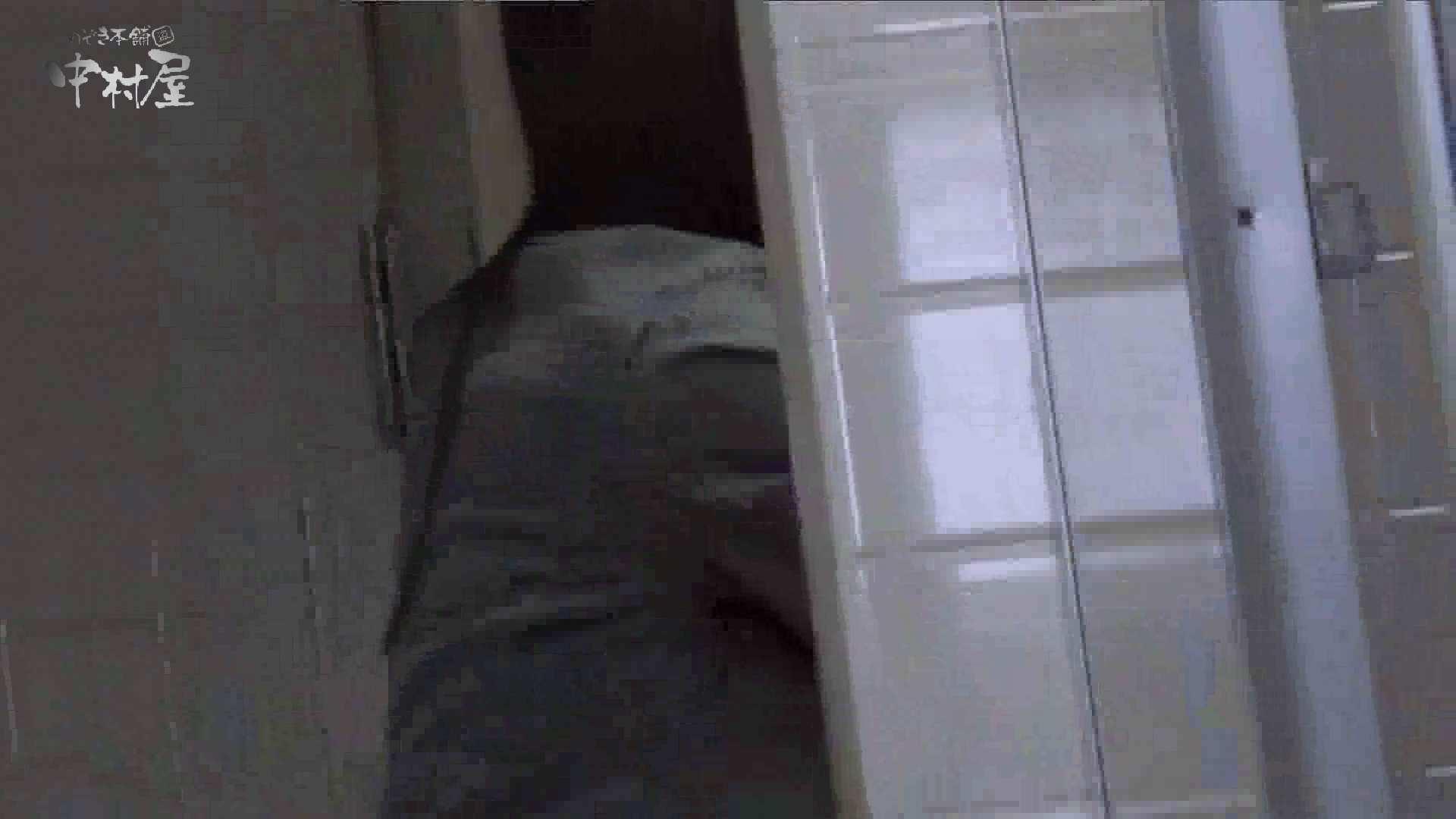 洗面所突入レポート!!vol.7 トイレ 濡れ場動画紹介 113PIX 51