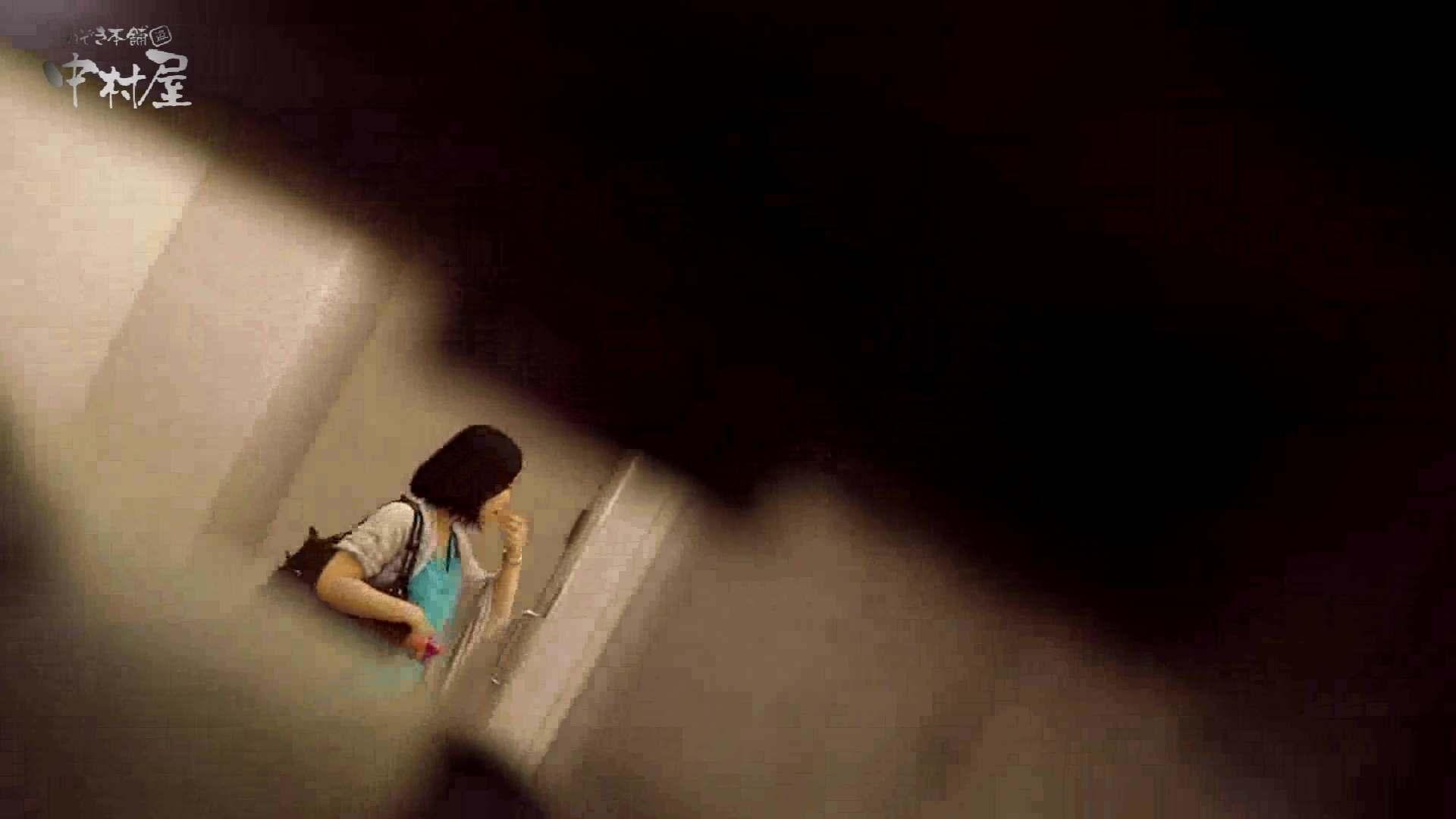 洗面所突入レポート!!vol.17 乙女のエロ動画 盗撮画像 83PIX 43