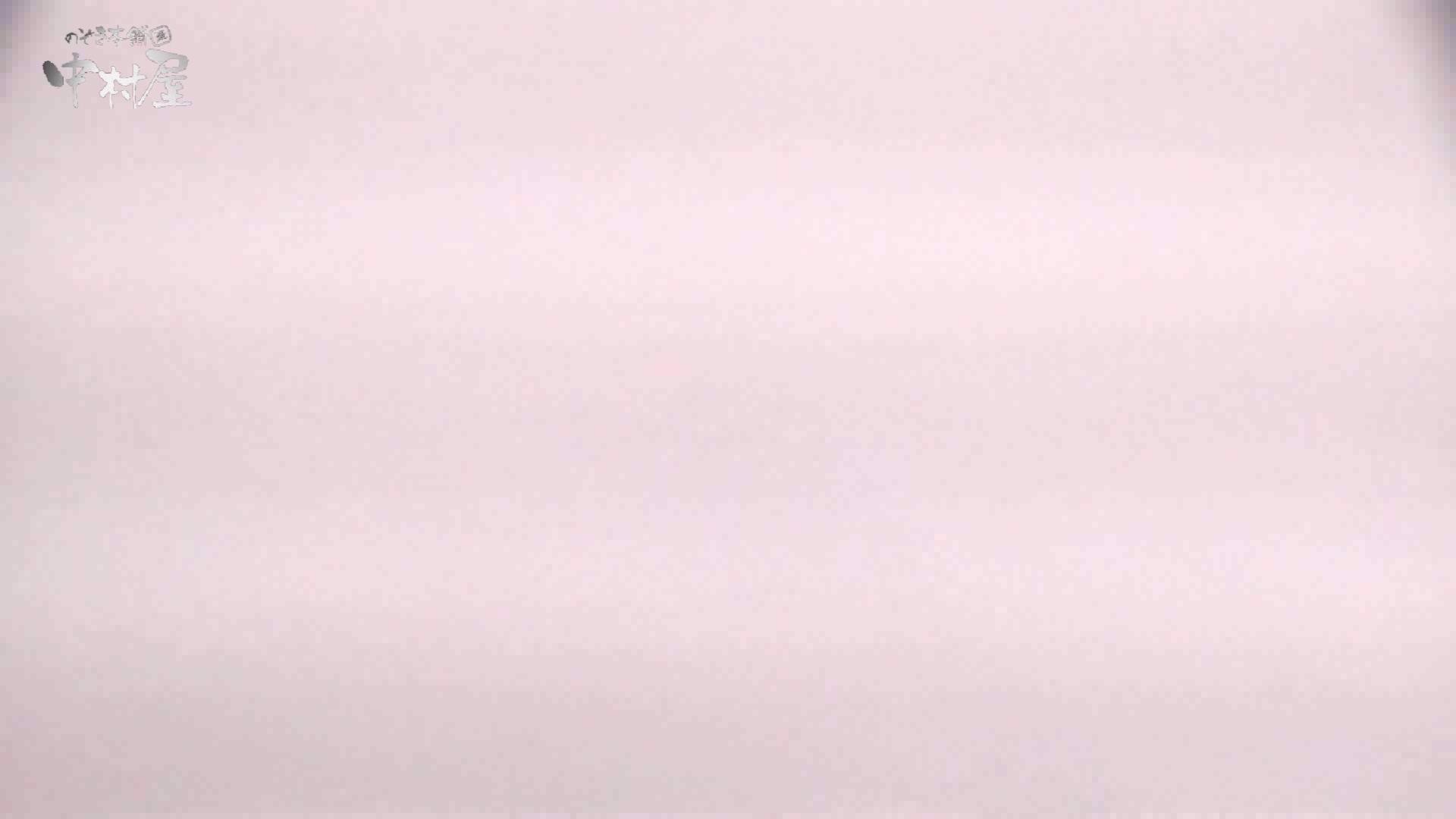 洗面所突入レポート!!vol.17 乙女のエロ動画 盗撮画像 83PIX 70
