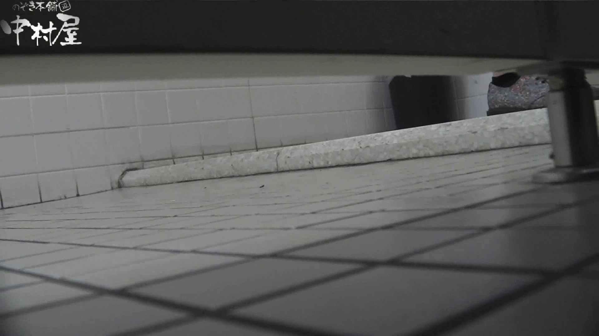 【お銀さんの「洗面所突入レポート!!」】お銀さんの「洗面所突入レポート!!」 vol.28小島陽菜似のピンクオシャレさん 洗面所編  94PIX 4