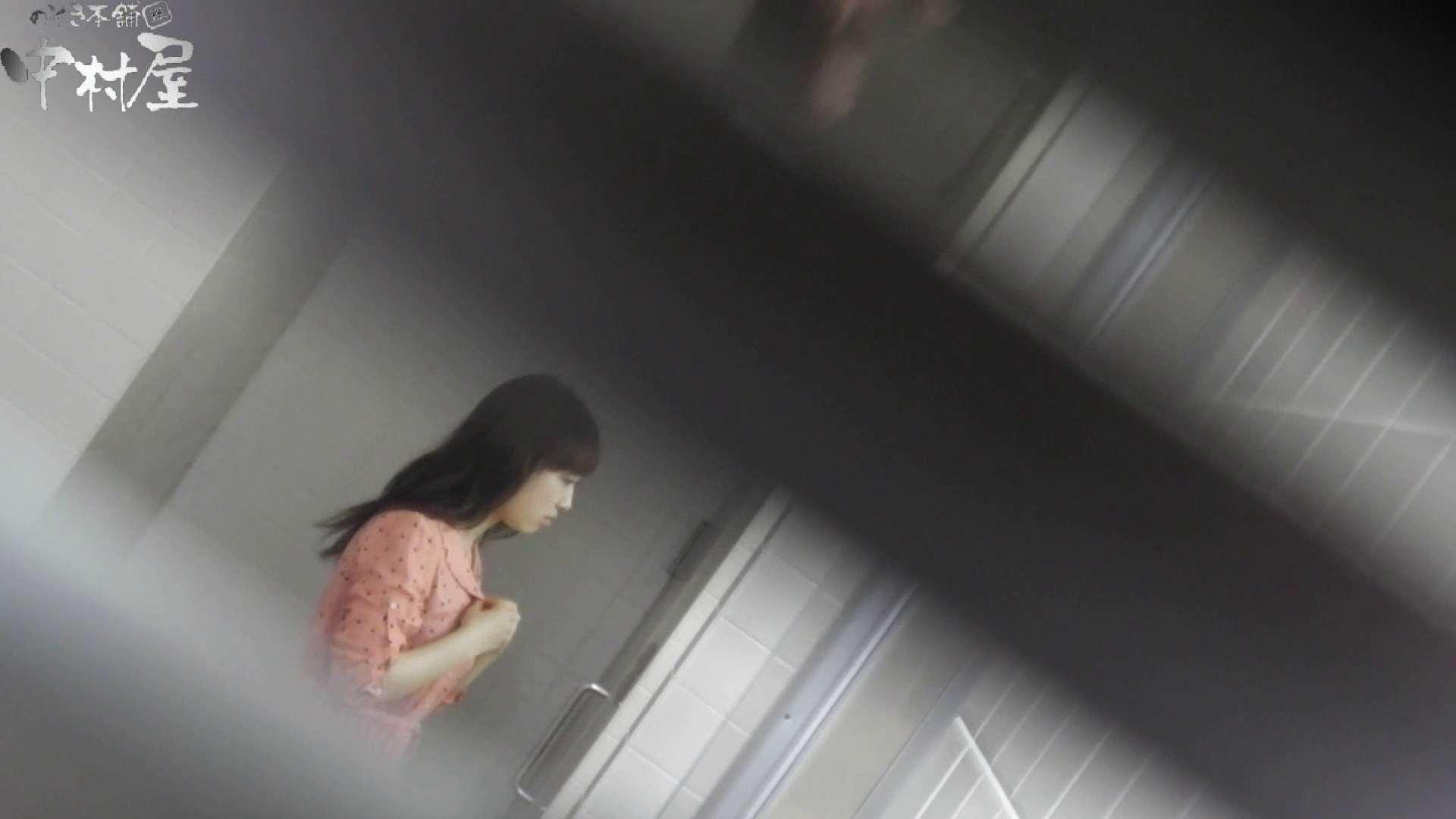【お銀さんの「洗面所突入レポート!!」】お銀さんの「洗面所突入レポート!!」 vol.28小島陽菜似のピンクオシャレさん 洗面所編 | 0  94PIX 23