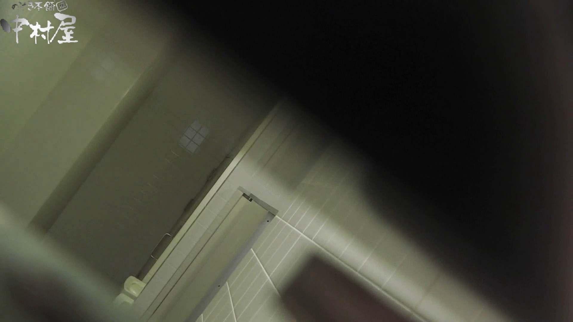 【お銀さんの「洗面所突入レポート!!」】お銀さんの「洗面所突入レポート!!」 vol.28小島陽菜似のピンクオシャレさん 洗面所編  94PIX 74