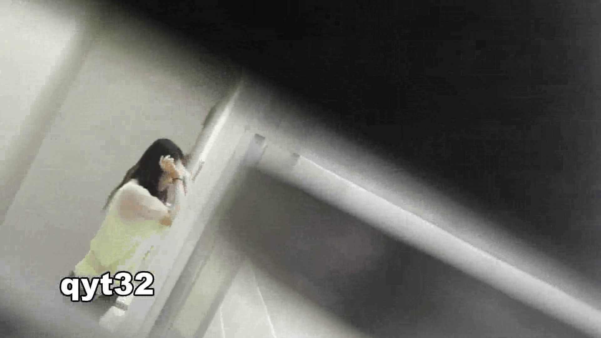 「洗面所突入レポート!!」Nol.3 洗面所編  97PIX 72