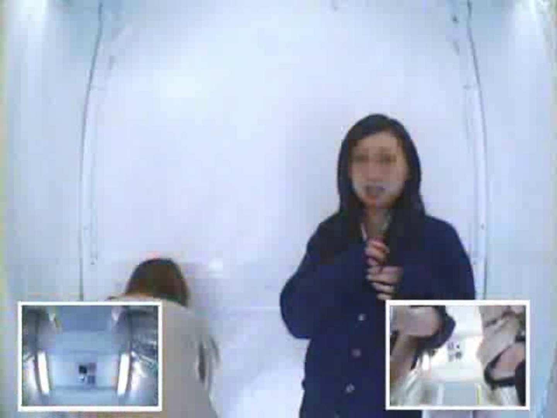 閉店さよなら 制服女子プリクラ隠し撮り Vol.02 お姉さんの下半身 盗撮動画紹介 91PIX 33