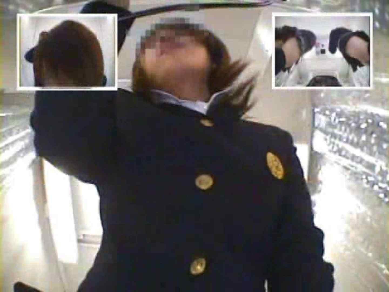 閉店さよなら 制服女子プリクラ隠し撮り Vol.03 人気シリーズ  91PIX 88