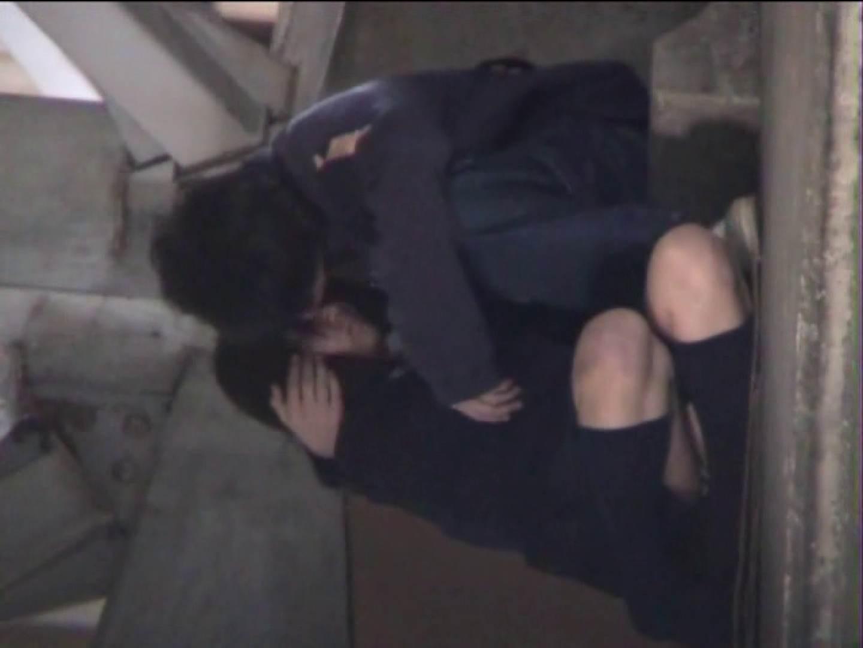青春!制服カップルの思い出 Vol.01 手マン  110PIX 66