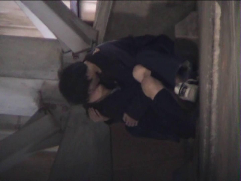 青春!制服カップルの思い出 Vol.01 おまんこ見放題 のぞき動画キャプチャ 110PIX 89