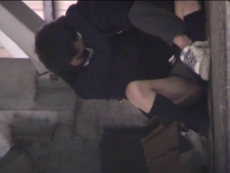 青春!制服カップルの思い出 Vol.02 カップル映像 スケベ動画紹介 93PIX 35