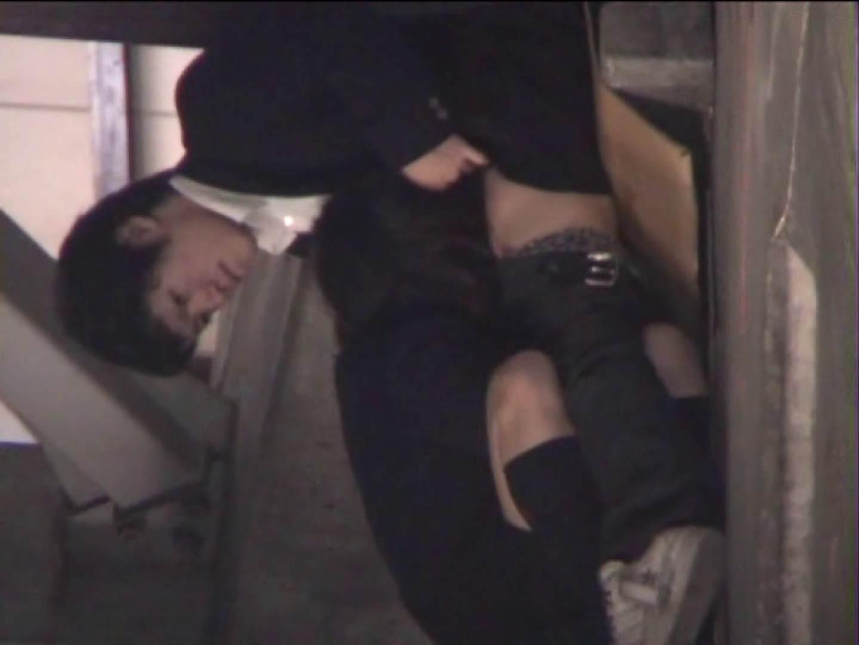 青春!制服カップルの思い出 Vol.02 クンニ おまんこ動画流出 93PIX 54