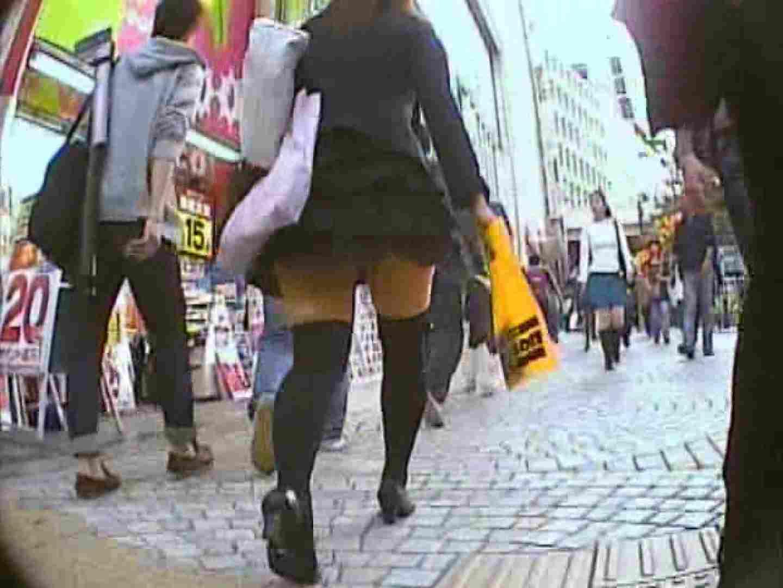 東京パンチラ女子 Vol.04 チラ SEX無修正画像 83PIX 7