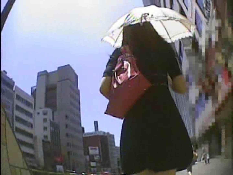 東京パンチラ女子 Vol.04 ギャルのエロ動画  83PIX 30