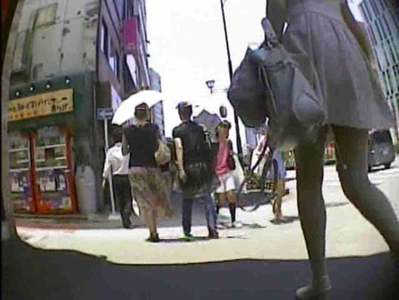 東京パンチラ女子 Vol.04 チラ SEX無修正画像 83PIX 32