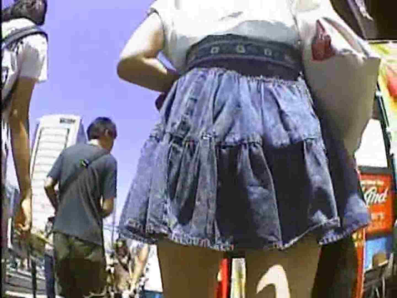 東京パンチラ女子 Vol.04 ギャルのエロ動画   人気シリーズ  83PIX 41