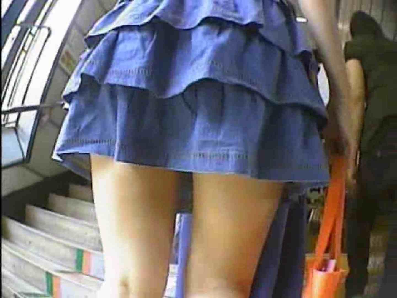 東京パンチラ女子 Vol.04 パンチラ SEX無修正画像 83PIX 83