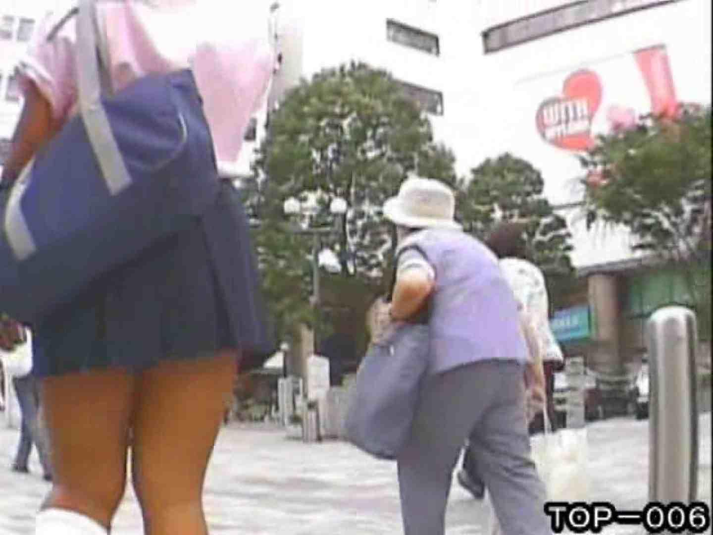 東京パンチラ女子 Vol.06 盗撮シリーズ セックス画像 92PIX 86