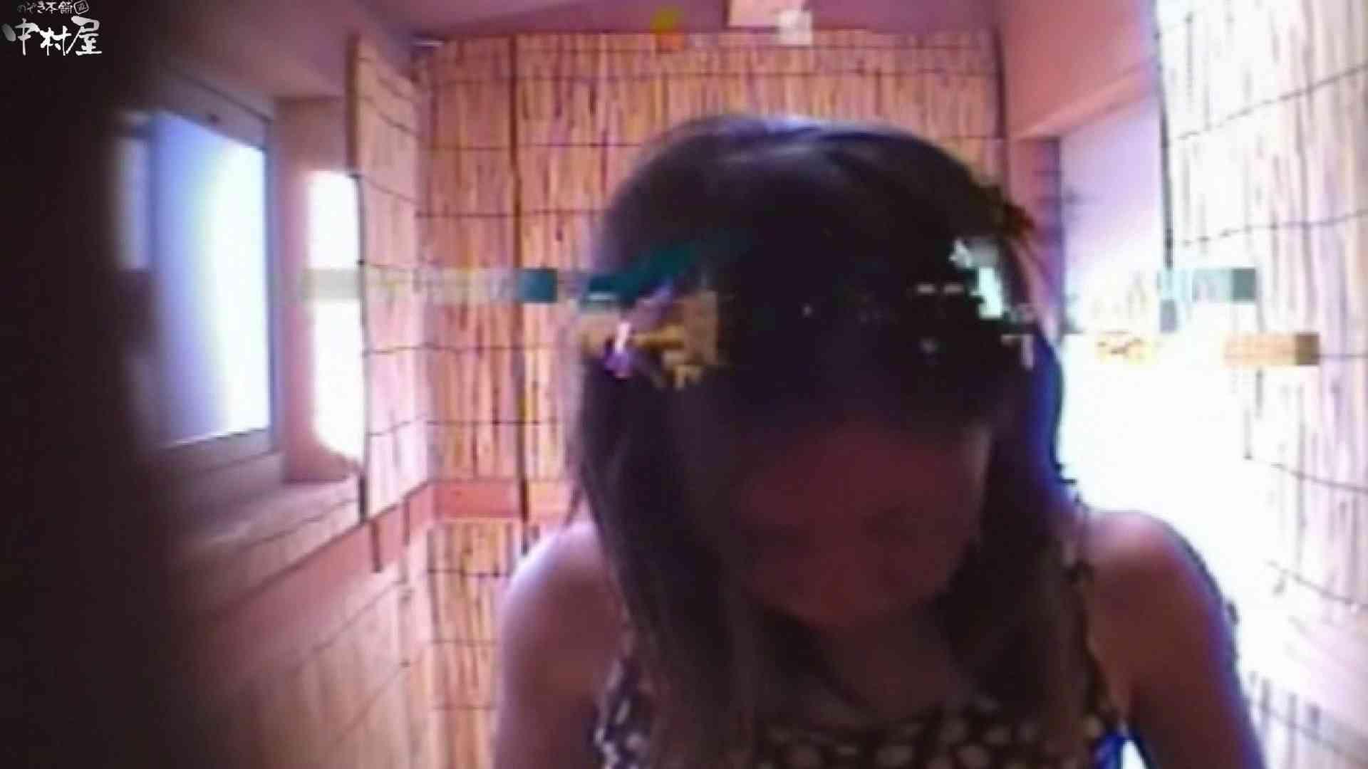 Summer beaches!Toilet peeping!Vol.01 人気シリーズ 盗み撮り動画 107PIX 38