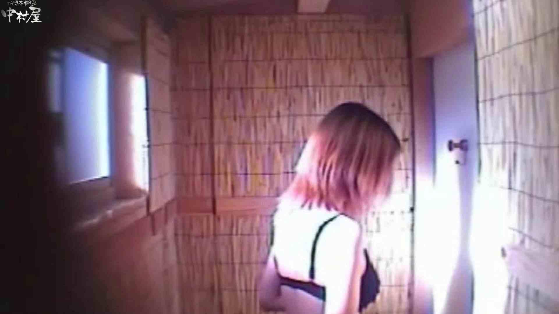 Summer beaches!Toilet peeping!Vol.01 日焼け ぱこり動画紹介 107PIX 94